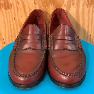 Cole Haan Women's Classic Leather Penny Loafer